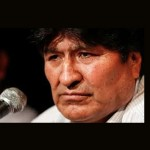 Evo Morales 343212