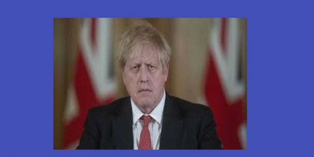 Boris Johnson 540121