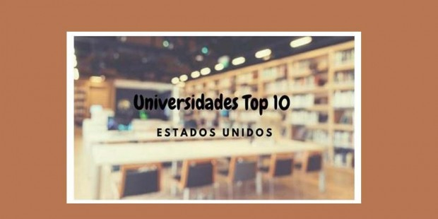 Universidades TOP de EEUU