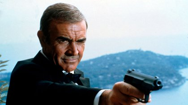 Sean Connery foto7