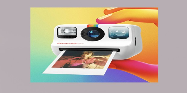 polaroid go camera